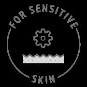 Для чувствительной кожи