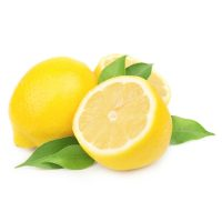 Citrus lemon essential oil