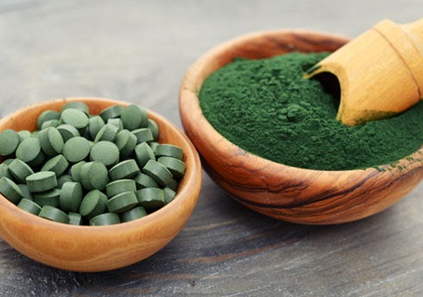 Viorica Spirulina: the wealth of nature for your beauty